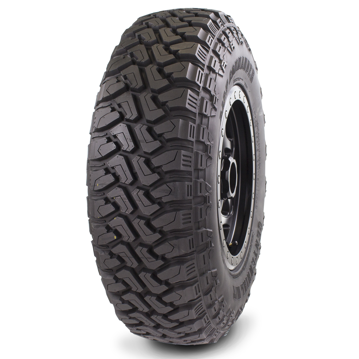 SIZE: 35125018,   PLY: 12 - F,   UTQG: ,   MILEAGE: ,   SIDEWALL: BSW,   SPEED: