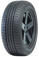 SIZE: 2356018,   PLY: P,   UTQG: 500,   MILEAGE: ,   SIDEWALL: BSW,   SPEED: H - 130