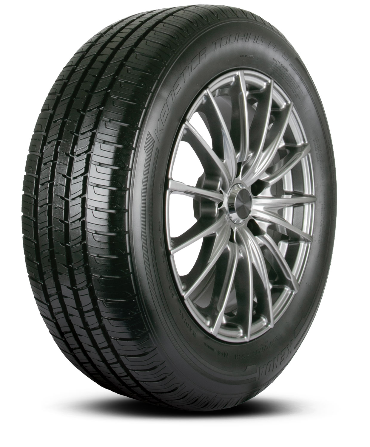 SIZE: 2157015,   PLY: P,   UTQG: 500,   MILEAGE: ,   SIDEWALL: BSW,   SPEED: H - 130