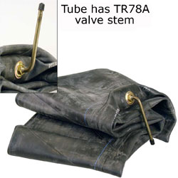MED TR TUBE TR78A 1000-20